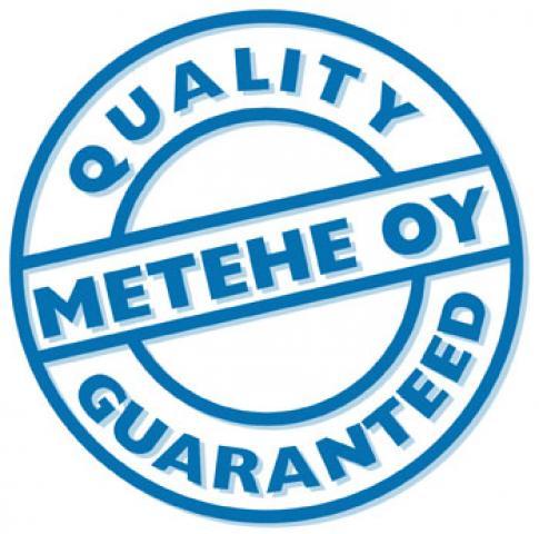 Металлочерепица Metehe Oy